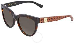 MCM Grey Gradient Ladies Sunglasses 639S 216