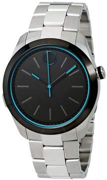 Movado Bold Motion Stainless Steel Smart Watch