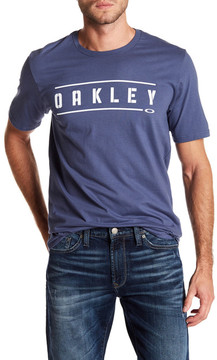 Oakley Double Stack Graphic Tee