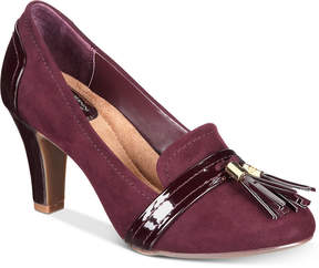 Giani Bernini Varaa Tailored Pumps, Created for Macy's Women's Shoes