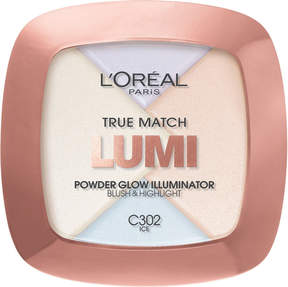 L'Oreal True Match Lumi Powder Glow Illuminator