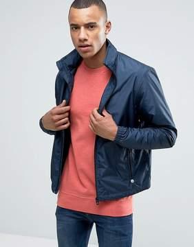 Esprit Harrington Jacket With Concealed Hood