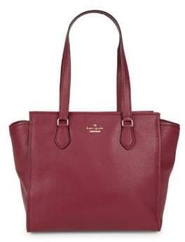 Kate Spade Jackson Street Hayden Tote Bag