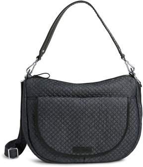 Vera Bradley Carson Shoulder Bag - DENIM NAVY - STYLE