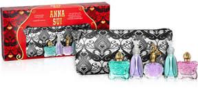 Anna Sui 6-Pc. Eau de Toilette Miniatures Gift Set, Created for Macy's