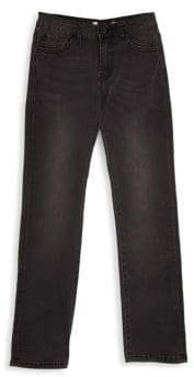 7 For All Mankind Little Boy's, & Boy's Skinny Jeans