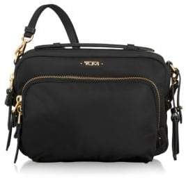 Tumi Luanda Flight Messenger Bag