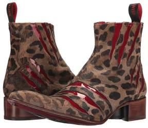 Jeffery West Wolverine Men's Shoes