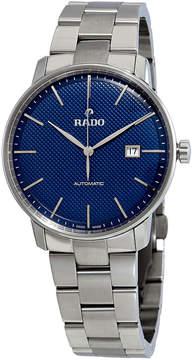 Rado Coupole Classic XL Automatic Blue Dial Men's Watch