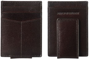 Johnston & Murphy Front-Pocket Wallet/Money Clip