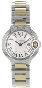 Cartier W69007Z3 Women's Ballon Bleu Watch