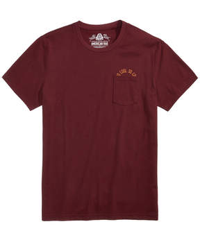 American Rag Men's So Cool Pocket T-Shirt, Created for Macy's