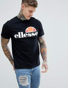 Ellesse T-Shirt With Classic Logo
