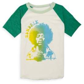 Rowdy Sprout Toddler's, Little Boy's & Boy's Hendrix Tee