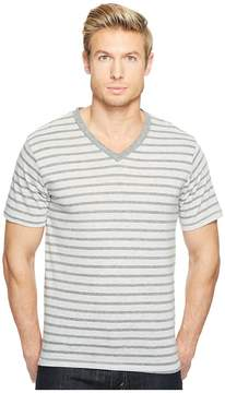 Alternative Boss V-Neck Men's Clothing