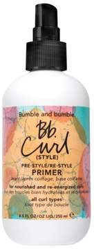 Bumble and Bumble Curl Pre-Style/re-Style Primer