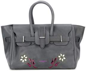 Golden Goose Deluxe Brand embellished tote bag