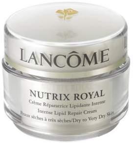Lancome Nutrix Royal Intense Lipid Repair Cream, Dry to Very Dry Skin/1.5 oz.