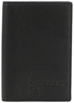 Vivienne Westwood long billfold wallet