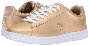 Lacoste Carnaby Evo 118 1 Women's Shoes
