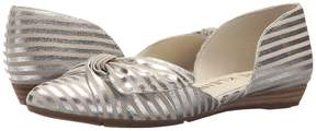 Anne Klein Bette Women's Flat Shoes
