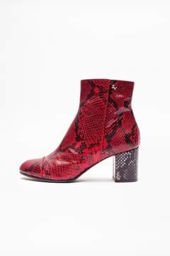 Zadig & Voltaire Zadig Voltaire Zadig Voltaire | Lena Wild Boots | 10 us