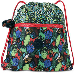 Kipling Disney's The Jungle Book Supertaboo Backpack