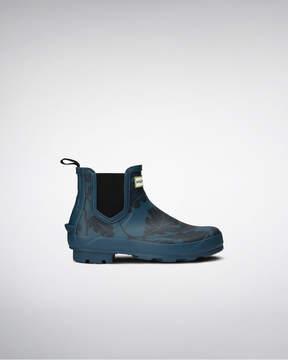 Hunter Women's National Trust Norris Field Chelsea Boots