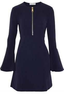 Rachel Zoe Crepe Mini Dress