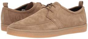 Fred Perry Sheilds Suede Crepe Men's Shoes