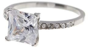 Ariella Collection CZ Princess Ring