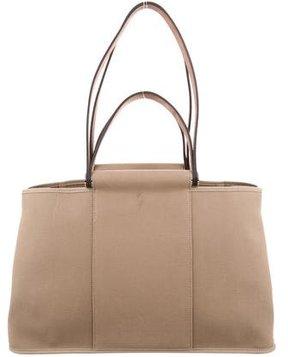 Hermes Cabag Elan Bag - BROWN - STYLE