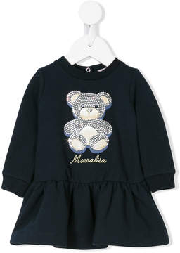 MonnaLisa teddy bear dress