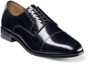Florsheim Broxton Mens Cap Toe Oxford Dress Shoes