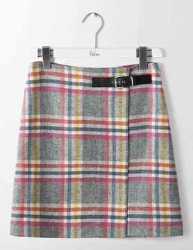 Boden Faye Tweed Skirt