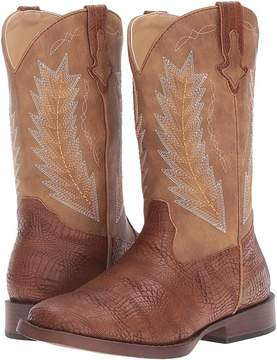 Roper Charlie Cowboy Boots