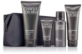 Clinique Great Skin For Him Set- $66.50 Value