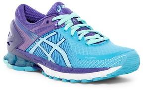Asics GEL-Kinsei 6 Running Sneaker