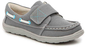 See Kai Run Boys Milton Toddler & Youth Boat Shoe