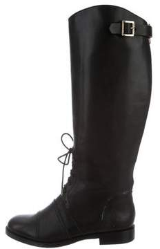 Rachel Zoe Georgia Knee-High Boots