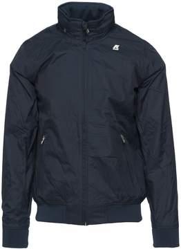 K-Way Jean Plus Jacket