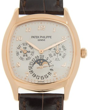 Patek Philippe Grand Complications Perpetual Automatic Ladies Watch
