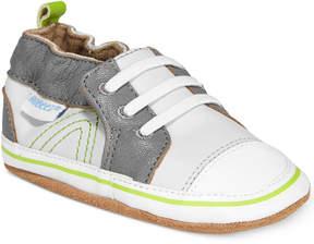 Robeez Trendy Trainer Sneakers, Baby Boys (0-4)