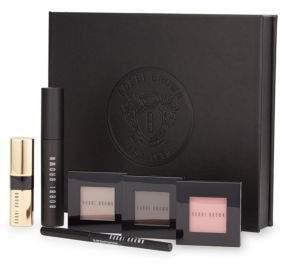 Bobbi Brown Style File Soho Makeup Gift Set