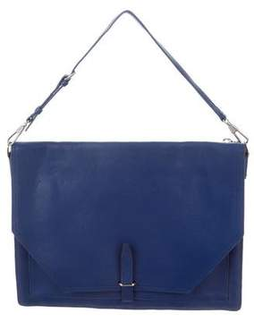 3.1 Phillip Lim Leather Flap Bag