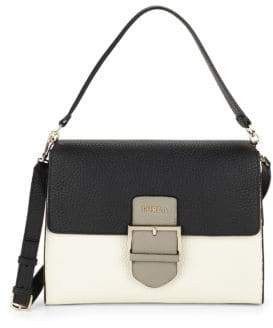 Furla Classic Leather Top Handle Bag