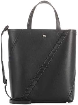 Proenza Schouler Hex Mini leather tote