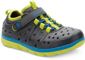 Stride Rite Little Boys' or Toddler Boys' M2P Phibian Sneakers