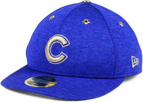 New Era Chicago Cubs 2017 All Star Game Patch Low Profile 59FIFTY Fitted Cap