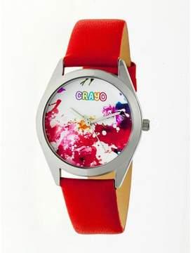 Crayo Cr4002 Graffiti Watch